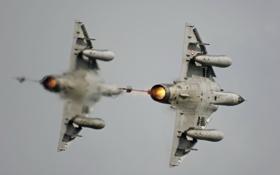 Обои оружие, самолёты, mirage 2000