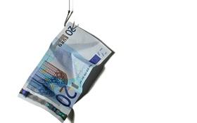 Картинка деньги, евро, крючок