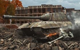 Картинка Франция, Германия, танк, танки, Germany, France, WoT