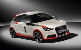Картинка машина, авто, Audi
