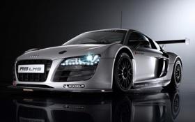 Обои Audi, Спорткар