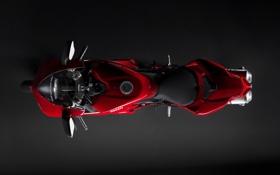 Обои red, Ducati, shadows
