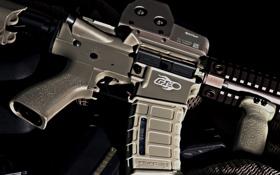 Картинка gun, assault