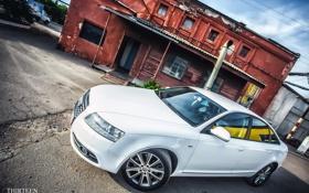 Обои машина, авто, Audi, фотограф, auto, photography, photographer