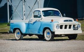Обои Pickup, Studebaker, 1958, Transtar
