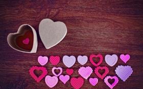 Обои любовь, романтика, сердце, love, heart, wood, romantic