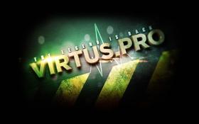 Обои Virtus.pro, Counter-Strike