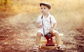 Картинка фон, настроение, мальчик