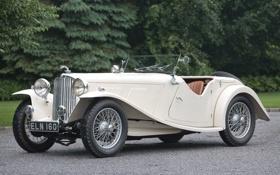 Картинка Фото, Авто, Ретро, Six, Competition, 16/80, 1932–1940