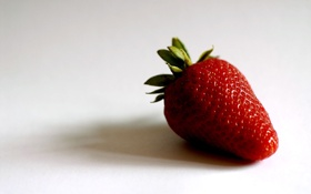 Картинка Клубника, вкусная, сочная, аппетитная, тающая во рту