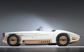 Картинка Roadster, 1965, Cobra, Mercer