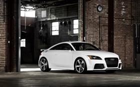 Картинка белый, Audi, ауди, white