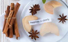 Обои праздник, Рождество, Новый год, Christmas, New Year, sweets, cookies