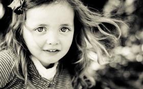 Картинка ветер, детство, Lara Fixe, взгляд, девочка