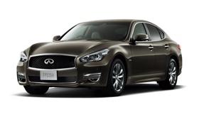 Картинка Nissan, ниссан, Hybrid, 2015, Fuga, Y51, фуга