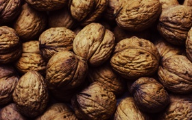 Обои орех, nuts, walnuts, грецкий