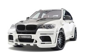 Обои BMW, Evo, Hamann, Х5-М