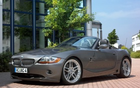 Картинка BMW, sport, auto, roadster