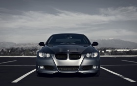 Картинка cars walls, Bmw m3, wallpapers auto, auto, cars, city, bmw 335