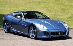 Картинка машина, Ferrari, феррари, Superamerica 45
