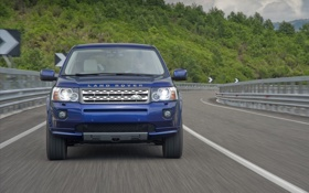 Обои freelander, land rover, range rover, авто
