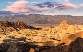 Картинка Калифорния, США, Сьерра-Невада