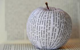 Картинка apple, healthy, food your mind