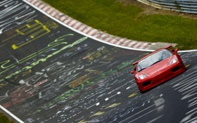 Обои cars, Ferrari, гоночное авто, auto, феррари, Race car, обои авто