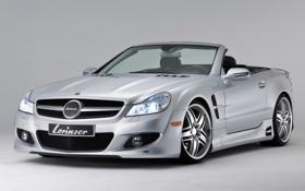 Обои Benz, Mercedes, мерседес, авто фото, тачки, авто обои, Lorinser