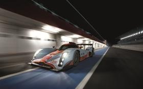 Обои фото, Aston Martin, скорость, cars, auto, обои авто, race car