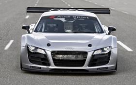 Обои Audi, GT3