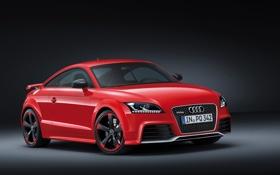 Обои car, машина, Audi TT RS plus