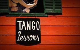 Картинка dance, Tango, classes, Buenos Aires, La Boca