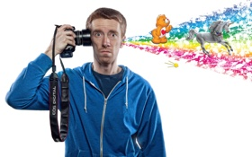 Картинка camera, suicide, FAIL