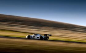 Картинка авто, спорт, скорость, гонки, трек