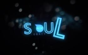 Картинка аниме, лого, арт, soul eater, пожиратель душ, atsushi okubo
