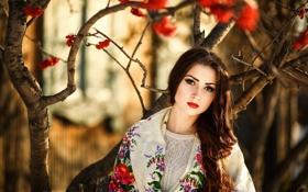 Картинка photography, pretty, beauty, lady