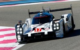 Обои Porsche, порше, Hybrid, 2015, 919, LMR