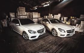 Картинка машина, авто, фотограф, Mercedes, диски, auto, photography