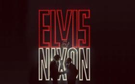 Обои постер, комедия, Elvis, Майкл Шеннон, Michael Shannon, Kevin Spacey, Кевин Спейси