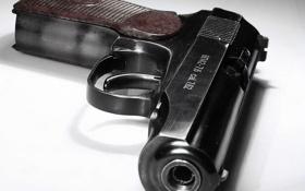 Обои пистолет, Пистолет Макарова, Макарыч