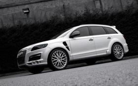 Обои Audi, Project-Kahn