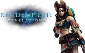 Обои девушка, оружие, птица, меч, дробовик, pirate, Resident Evil