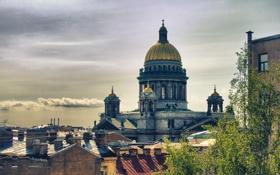 Картинка Исаакиевский собор, Russia, питер, санкт-петербург, St. Petersburg