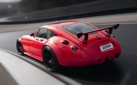 Обои sport, Wiesmann, auto, wallpapers, speed, MF4-CS