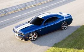 Обои Challenger, тачки, авто обои, додж, Dodge