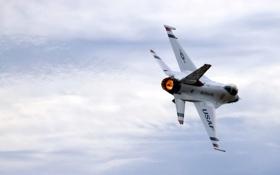 Картинка оружие, самолёт, F16