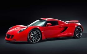 Обои Красный, Машина, Машины, Red, Car, Автомобиль, Cars