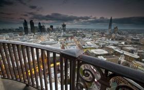 Картинка London, England, Cheapside