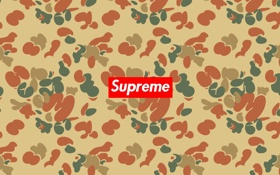 Обои фон, фирма, supreme, clothes